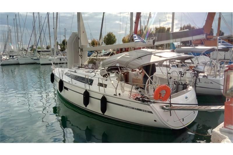 Аренда яхты Bavaria Cruiser 37 (3Cab)  /2017