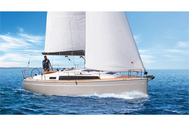 Аренда яхты Bavaria Cruiser 34 (3cab)  /2017