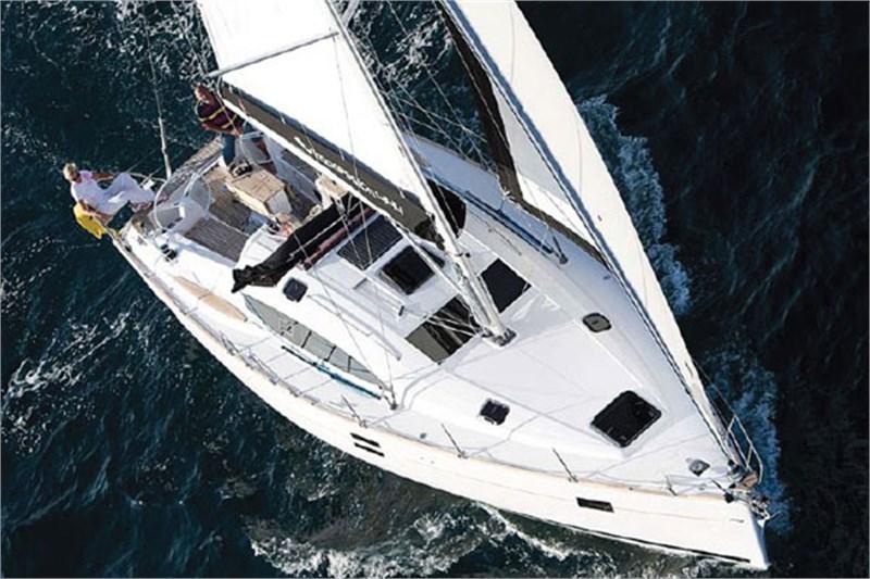 Аренда яхты Elan Impression 444 (4Cab)  /2013