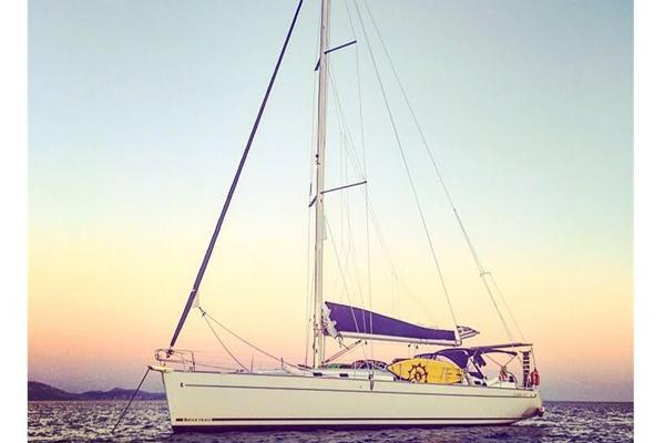 Аренда яхты Beneteau Cyclades 50.5 (5Cab)  /2009