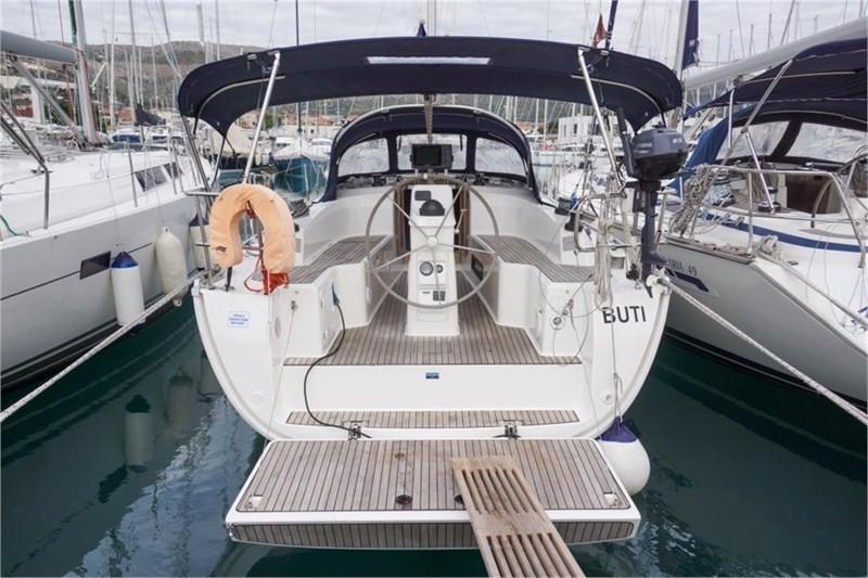 Аренда яхты Bavaria Cruiser 33 (2Cab)  /2016