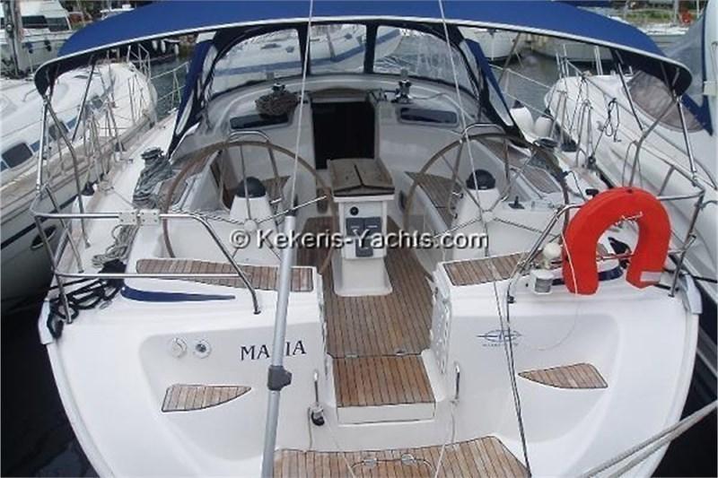Аренда яхты Bavaria 50 Cruiser (5Cab)  /2007