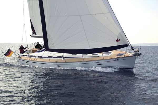 Аренда яхты Bavaria 50 Cruiser (5Cab)  /2010