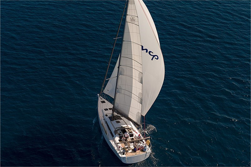 Аренда яхты Dufour 460 Grand Large (3Cab)  /2017