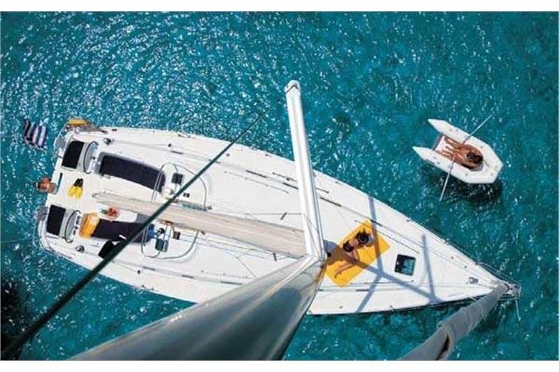 Аренда яхты Beneteau Cyclades 43.4 (4Cab)  /2008