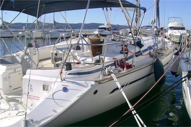 Аренда яхты Bavaria 44 (4Cab)  /2004