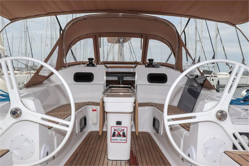 Аренда яхты Elan Impression 45 (4Cab)  /2018