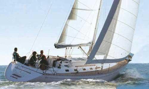 Аренда яхты Dufour 45 C (4Cab)  /2000