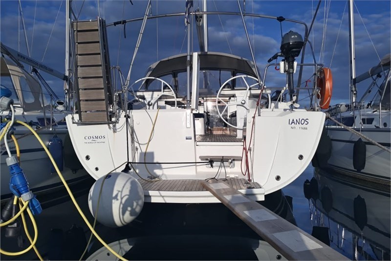 Аренда яхты Bavaria Vision 46 (3Cab)  /2017