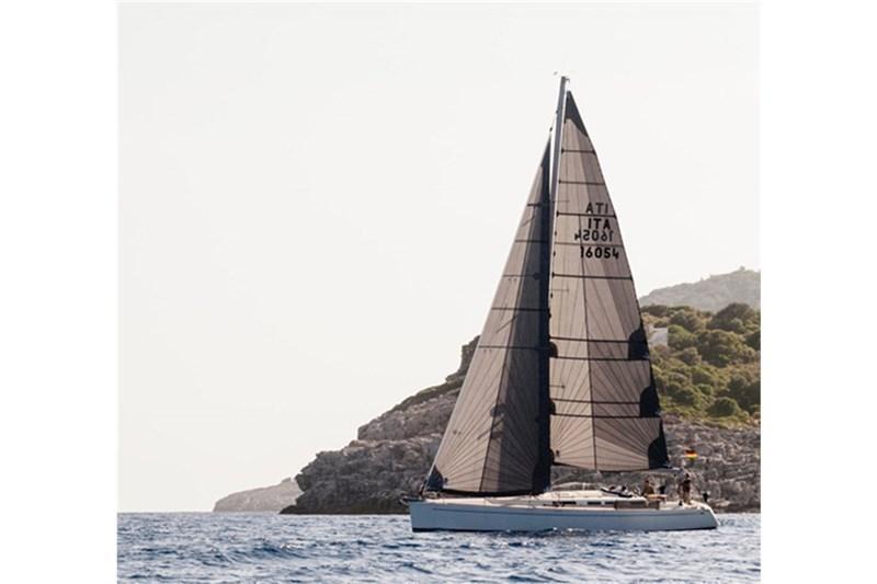 Аренда яхты Grand Soleil 45 (3Cab)  /2008