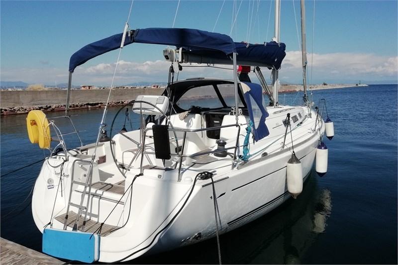 Аренда яхты Dufour 40 (3Cab)  /2008