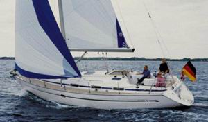 Аренда яхты Bavaria 40 (3Cab)  /2001