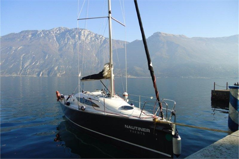 Аренда яхты Nautiner 30 S  /2011