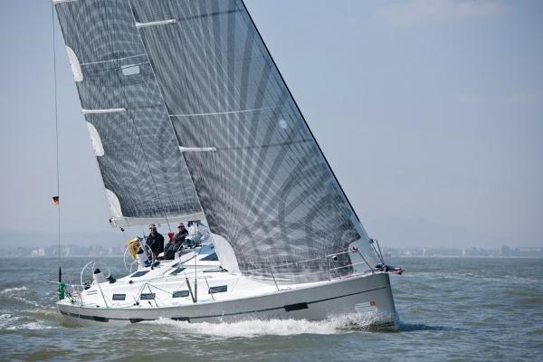 Аренда яхты Bavaria Cruiser 40 S (3Cab)  /2013