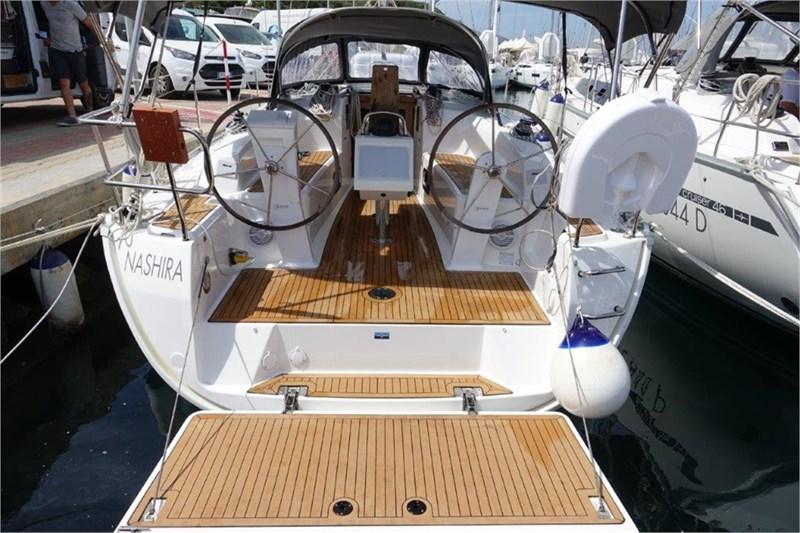 Аренда яхты Bavaria Cruiser 34 (3cab)  /2019