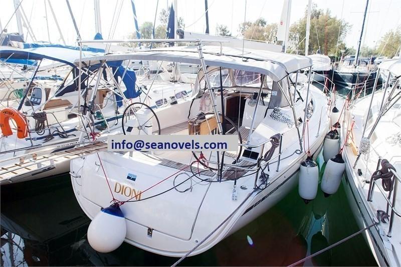 Аренда яхты Bavaria Cruiser 41 (3Cab)  /2018