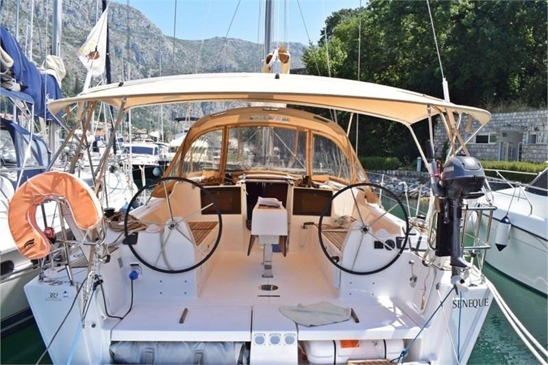 Аренда яхты Dufour 382 Grand Large (3Cab)  /2017