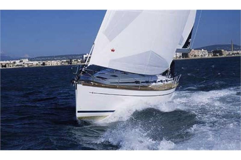 Аренда яхты Bavaria 49 (5Cab)  /2003