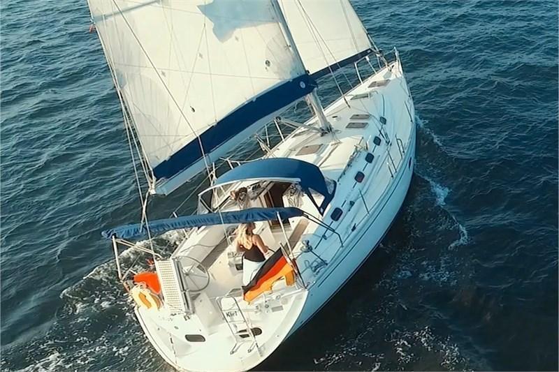 Аренда яхты Gib Sea 43 (4Cab)  /2004