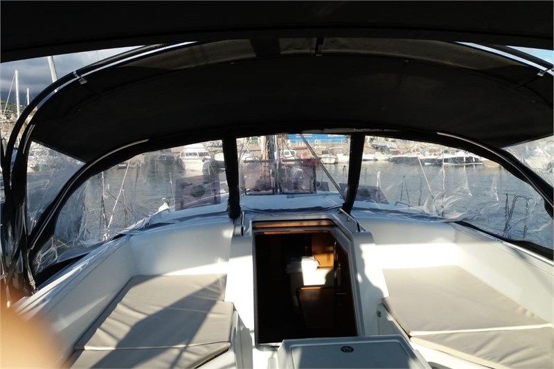Аренда яхты Jeanneau 54 (5Cab)  /2019