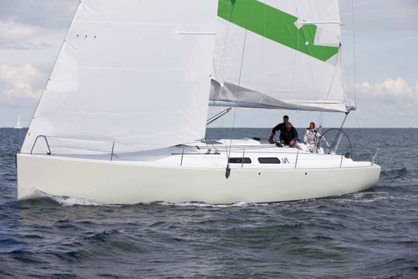 Аренда яхты Varianta 44 (3Cab)  /2013