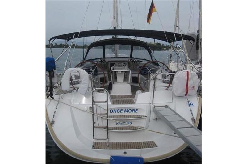 Аренда яхты Jeanneau 53 (5Cab)  /2010