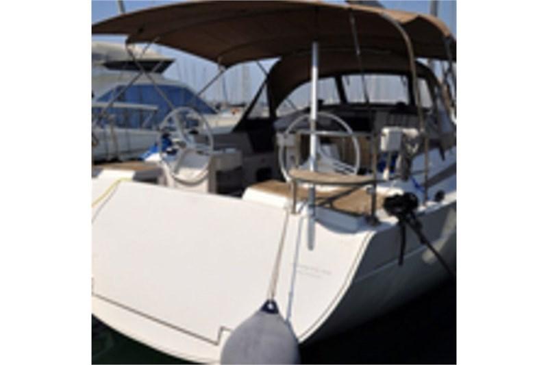 Аренда яхты Elan Impression 50 (5Cab)  /2016
