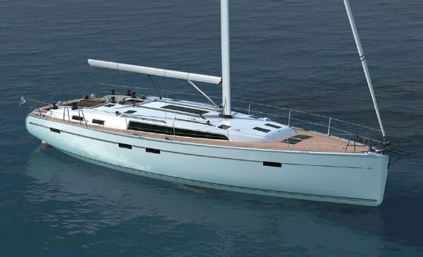 Аренда яхты Bavaria Cruiser 51 (4Cab)  /2018