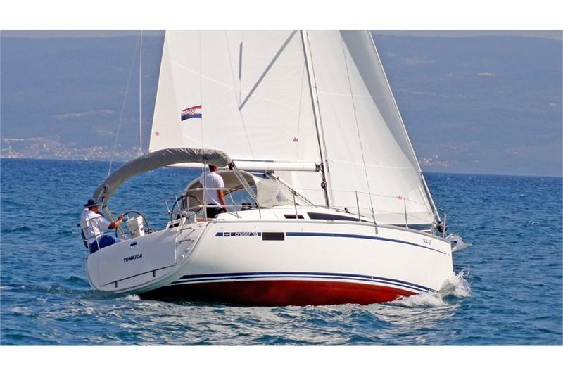 Аренда яхты Bavaria Cruiser 34 (3cab)  /2018