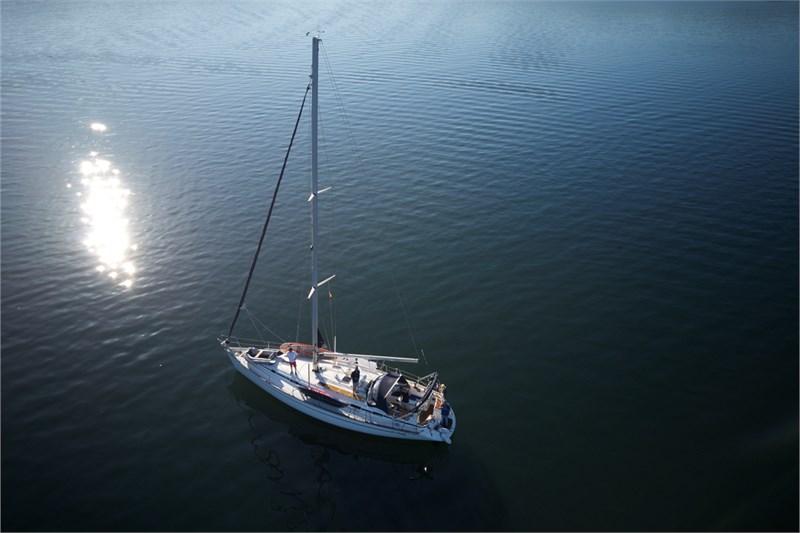 Аренда яхты Ronautica 400  /2005