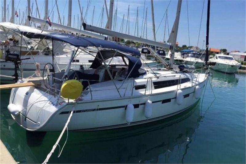 Аренда яхты Bavaria Cruiser 41 (3Cab)  /2020