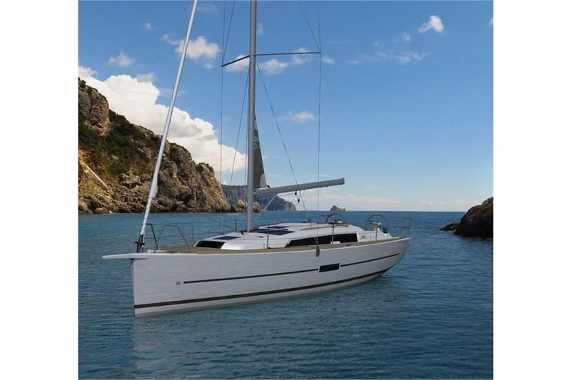 Аренда яхты Dufour 360 Grand Large (3Cab)  /2020