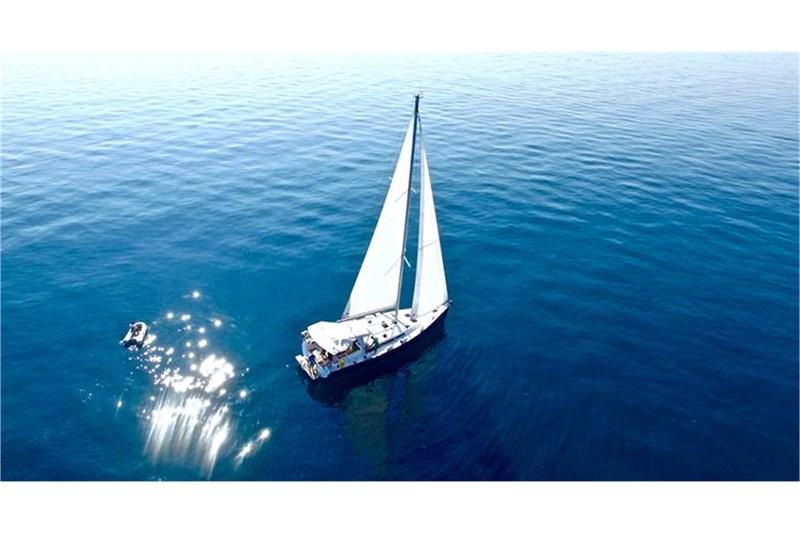 Аренда яхты Oceanis 48 (4Cab)  /2016