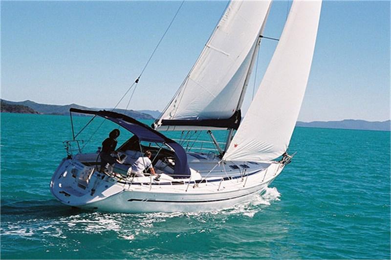 Аренда яхты Bavaria 41 (3Cab)  /2015