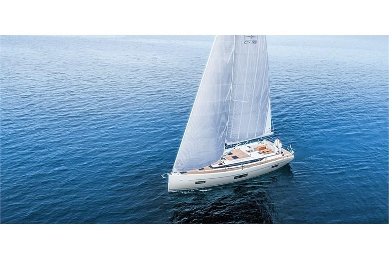 Аренда яхты Bavaria C45 (4Cab)  /2020