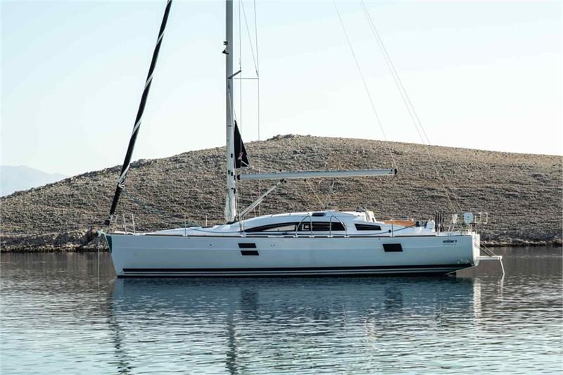 Аренда яхты Elan Impression 40.1 (3cab)  /2021