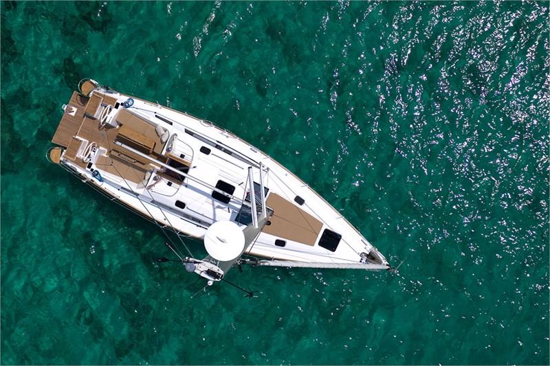 Аренда яхты Elan Impression 45.1 (3cab)  /2021