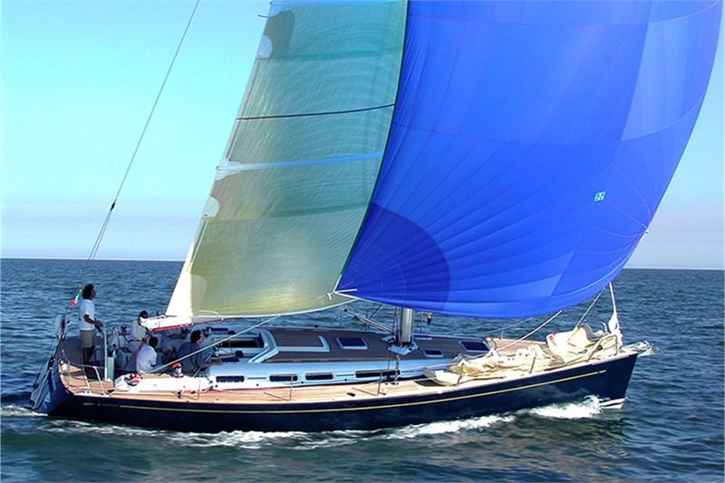 Аренда яхты Grand Soleil 45 (3Cab)  /2004
