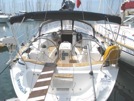 Аренда яхты Bavaria 44 (4Cab)  /2003