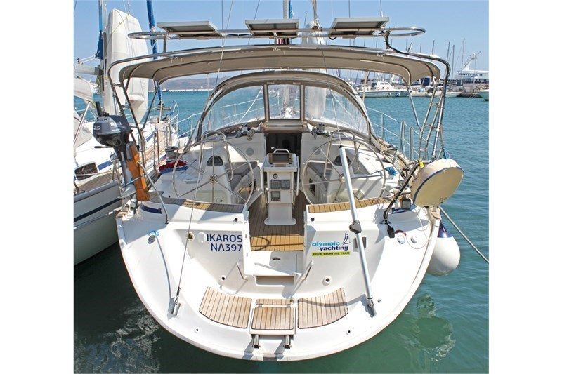 Аренда яхты Bavaria 44 (4Cab)  /2002