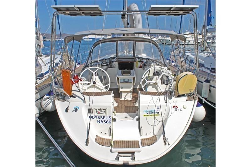 Аренда яхты Bavaria 50 (5Cab)  /2000