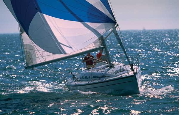 Yacht Charter Dehler 36 ...