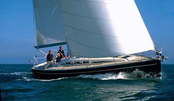 Shipyards > Dehler > Dehler 39 (3Cab)
