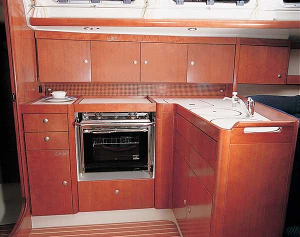 Yacht Charter Dehler 39 ...