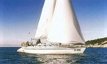 Аренда яхты Elan 31 S (2Cab)  /1987