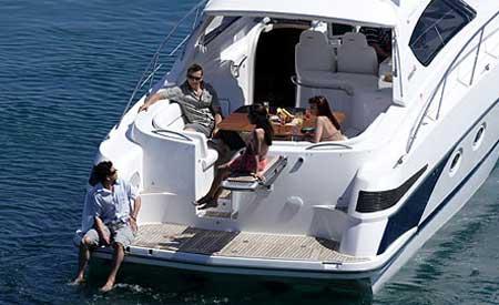 Yacht Charters Elan 42 open - Porto Colom - Majorca - Balearic Islands ...