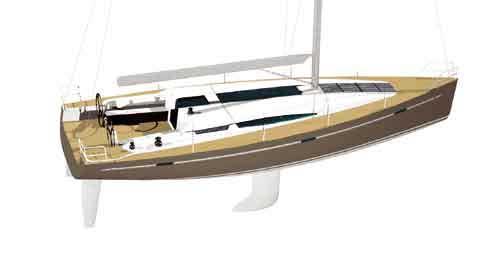 Yacht Charter Elan 450 (4Cab). Croatia > Trogir > Elan 450 (4Cab)