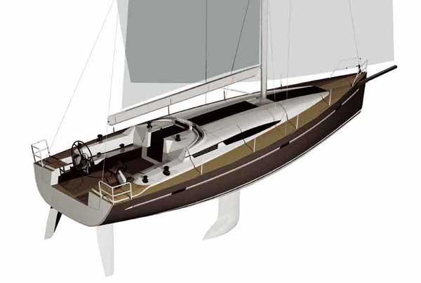 Yacht Charter Elan 450 ...