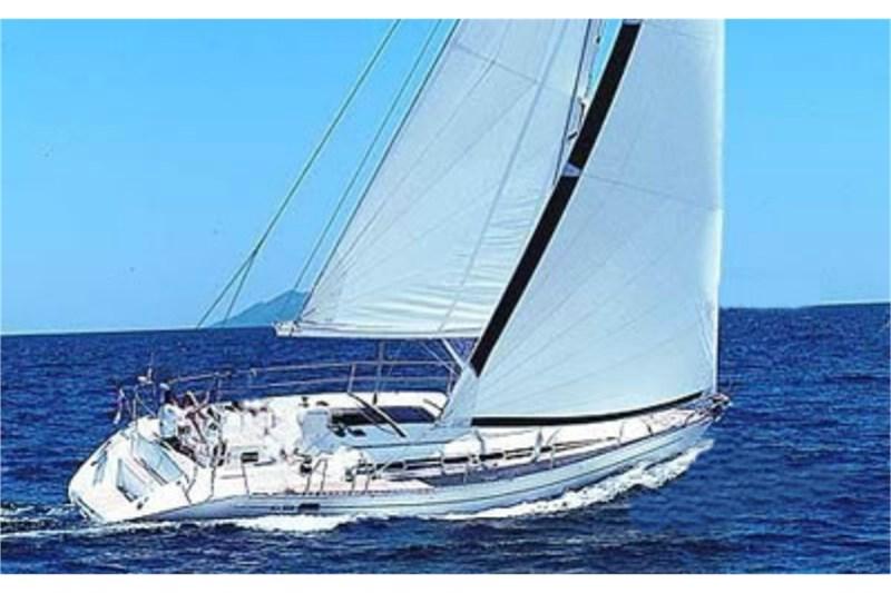 Аренда яхты Elan 431 (4Cab)  /1999