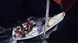 Аренда яхты First 40.7 (3Cab)  /2003